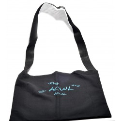 Blue ACWL Bag