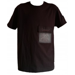 Galaxy Pocket Men T-shirt