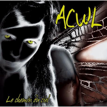 """""""Le chemin du ciel"""" Album"""