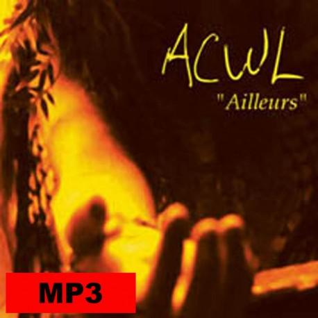 """Single MP3 """"Ailleurs"""""""
