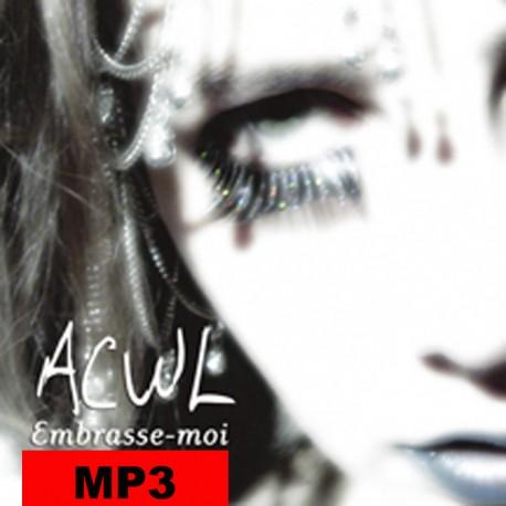 "Single MP3 ""Embrasse-moi"""