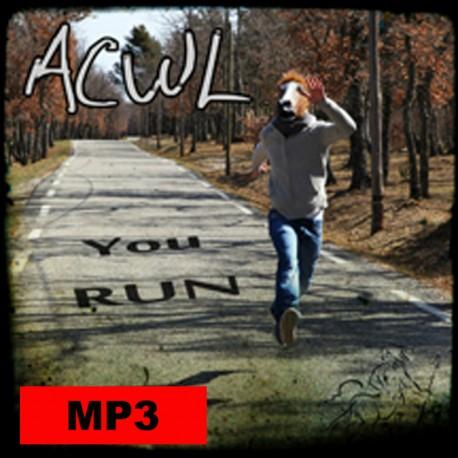 """Single MP3 """"You Run"""""""