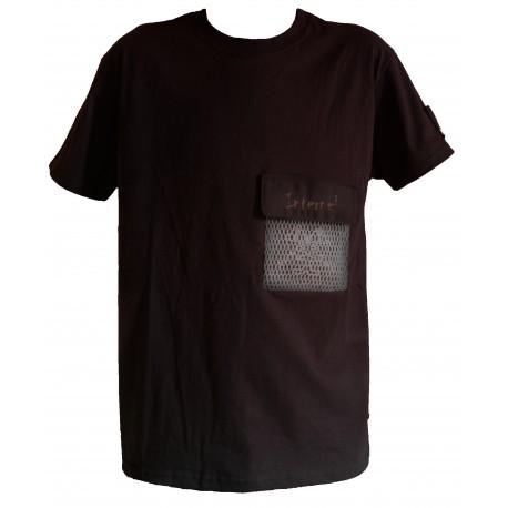 Galaxy Pocket Men T-shirt