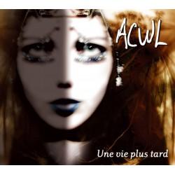 """Album """"Une vie plus tard"""""""