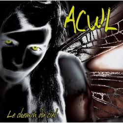 Le chemin du ciel CD Album