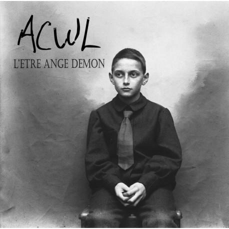 """Album """"L'Etre Ange Démon"""""""