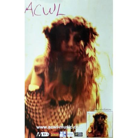 "Affiche ""ACWL"""