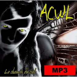 "Album MP3 ""Le chemin du ciel"""