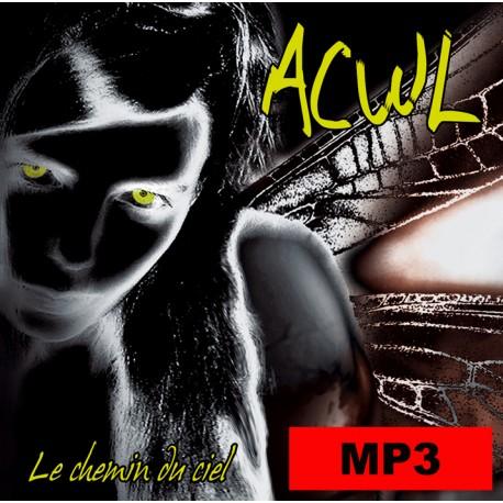 """Album MP3 """"Le chemin du ciel"""""""