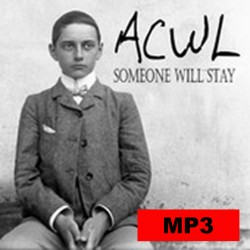 "Single MP3 ""Someone will stay"""