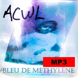 "Maxi Single MP3 ""Bleu de Méthylène"""