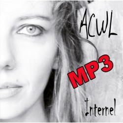 Album digital MP3- INTERNEL