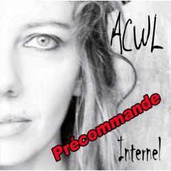 Album Internel + MP3